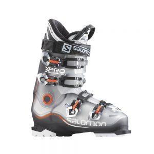 Chatel ski boot hire
