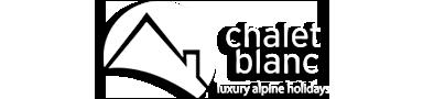 Chalet Blanc